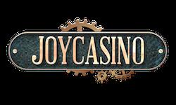 Logga för Joycasino