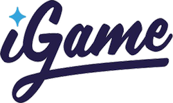 logo for iGame