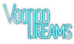 logo for Voodoo Dreams