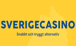 logo for Sverigecasino