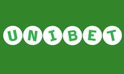 Logga för Unibet