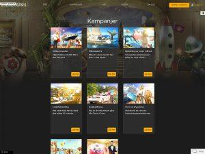 Screenshot Casino Cruise