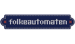 logo for Folkeautomaten