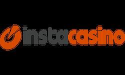 Logga för Instacasino