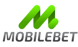 logo for Mobilebet