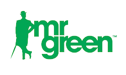 logo for Mr Green