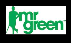 logga för Mr Green