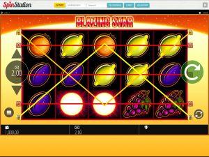 Screenshot Spinstation