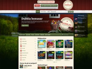 Screenshot Casinostugan