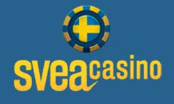 Logga för Svea Casino