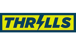 logo for Thrills