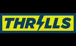 Logga för Thrills