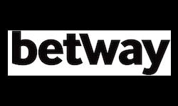 Logga för Betway