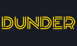 logo for Dunder Casino