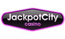 logo for JackpotCity