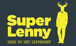 logo for SuperLenny