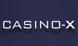 logo for Casino-X