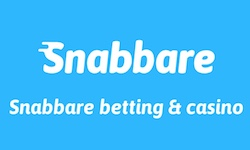 logo for Snabbare Casino