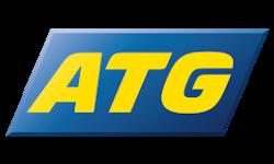 Logga för ATG