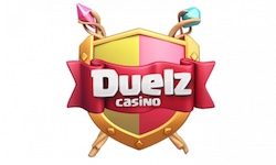 logo for Duelz