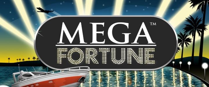 logga för Mega Fortune Dream