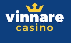 logo for VinnareCasino