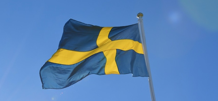 svensk licens