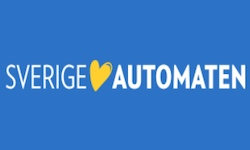 logo for Sverigeautomaten