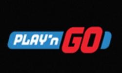 logo for Play'n GO