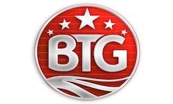 logo for Big Time Gaming