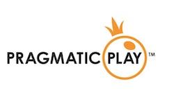 logo for Pragmatic Play