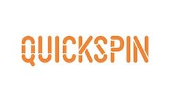 logo for Quickspin