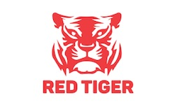 logo for Red Tiger
