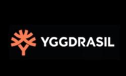 logo for Yggdrasil