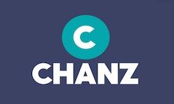 Logga för Chanz