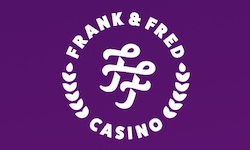 logo for Frank & Fred