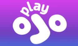 Logga för PlayOJO
