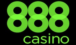logo for 888Casino