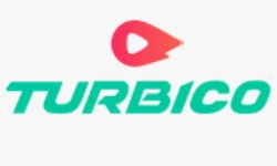 logo for Turbico