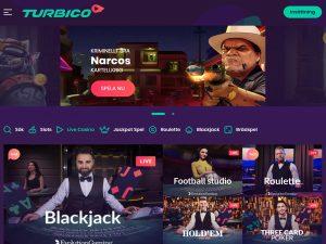 Screenshot Turbico