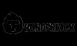 logo for Thunderkick