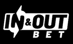logo for InAndOutBet