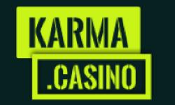 Logga för Karma Casino